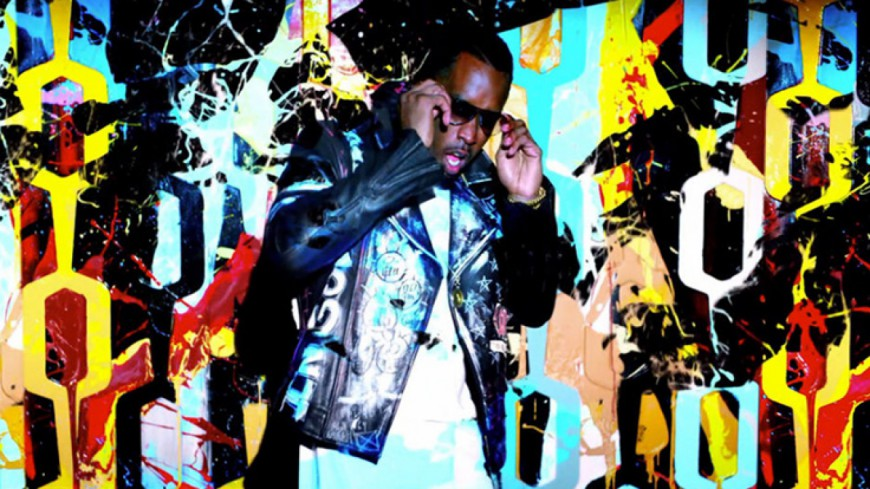 Puff Daddy ft Pharrell Williams - Finna Get Loose (Official Video)