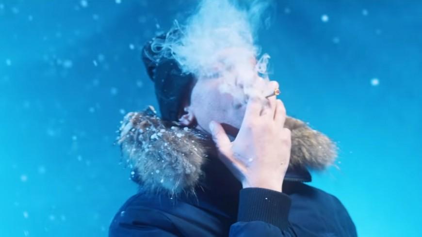 Rim'K rappe sa mélancolie dans ''Bonhomme de neige'' !