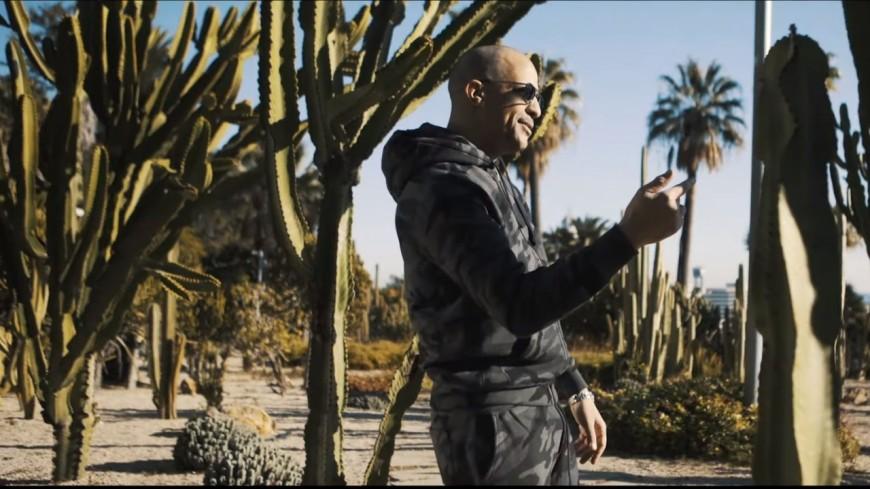 Rim'K revient avec un inédit clippé baptisé ''Cactus''!