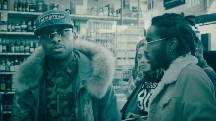 Royce Da 5'9'' - Which Is Cool (Official Video)