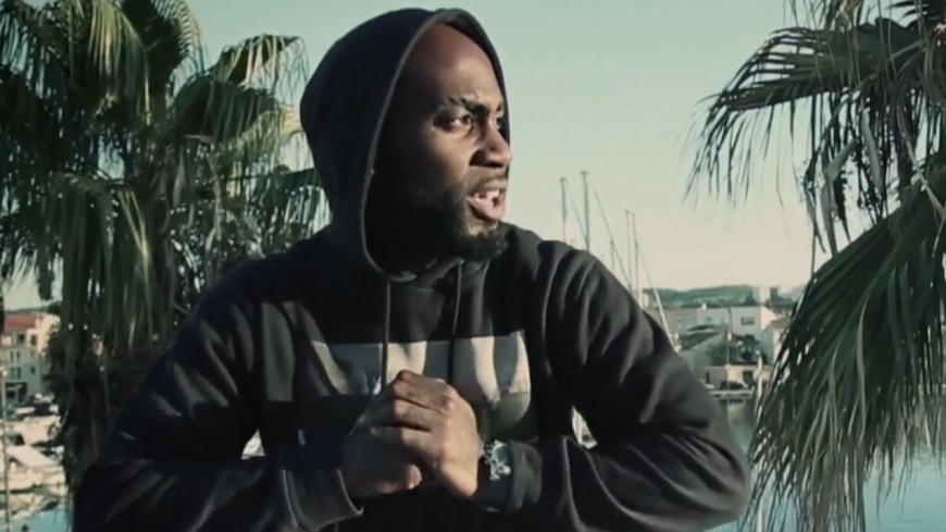 S-Pi - No Gimmick (Clip Officiel)