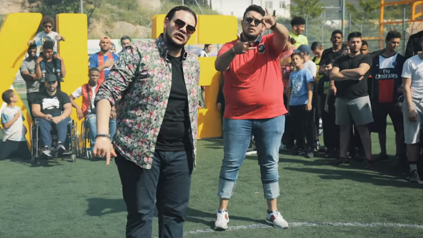 Sadek et Kofs sortent le ''9 Milli'' dans leur dernier clip !