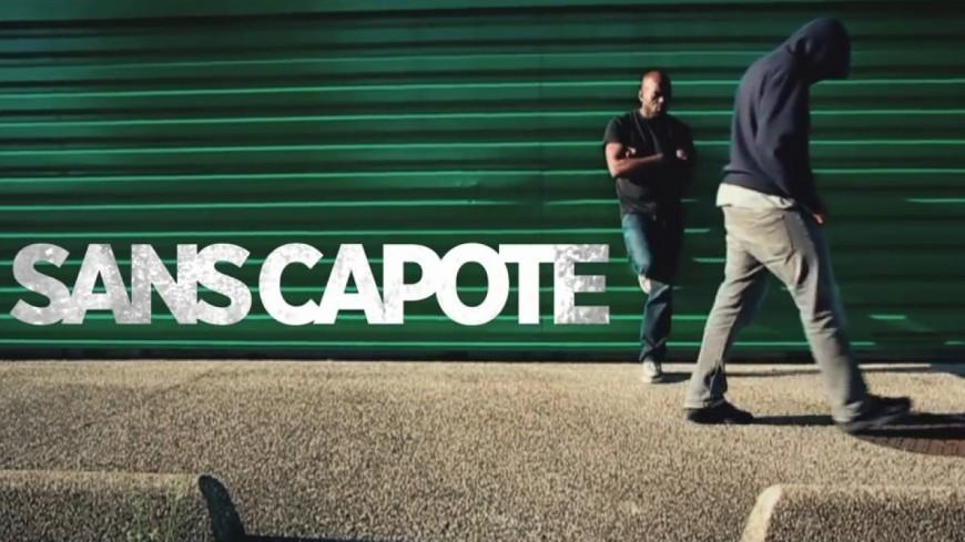 AL - Sans Capote (Clip Officiel)