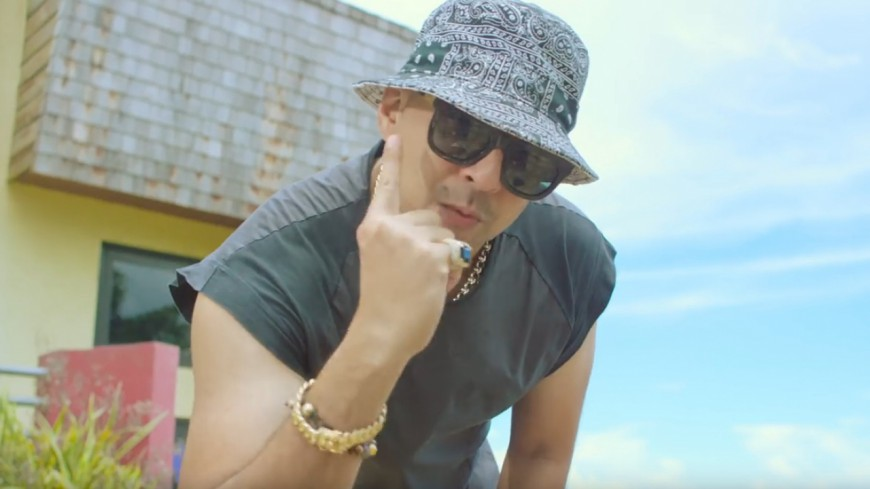Sean Paul - Never Give Up (Official Video)