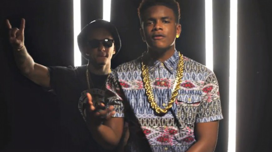 Young Marqus ft Kirko Bangz - She Got It (Official Video)