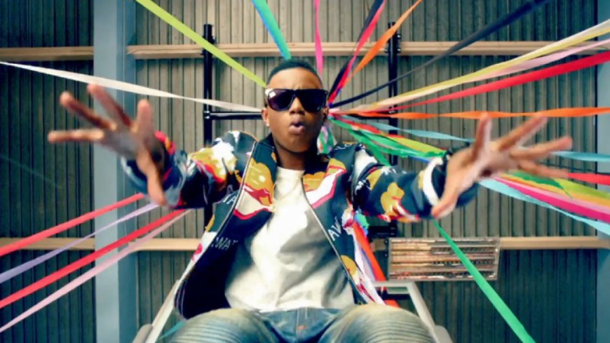 Silento - Watch Me [Whip / Nae Nae] (Official Video)