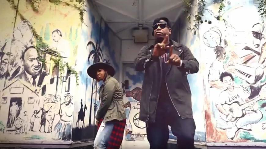 Talib Kweli & 9th Wonder ft Rapsody - Every Ghetto (Official Video)