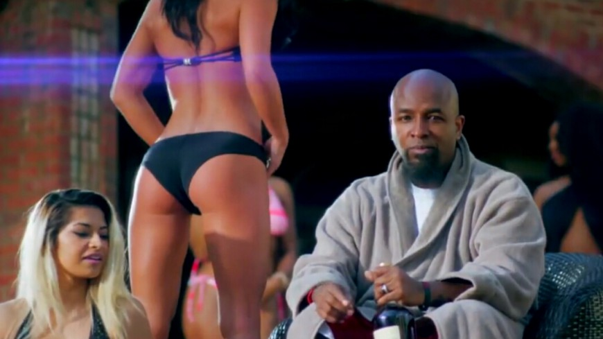 Tech N9ne ft B.o.B. & 2 Chainz - Hood Go Crazy (Official Video)