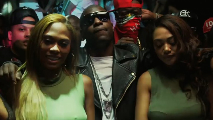 Uncle Murda ft Future - Right Now (Official Video)
