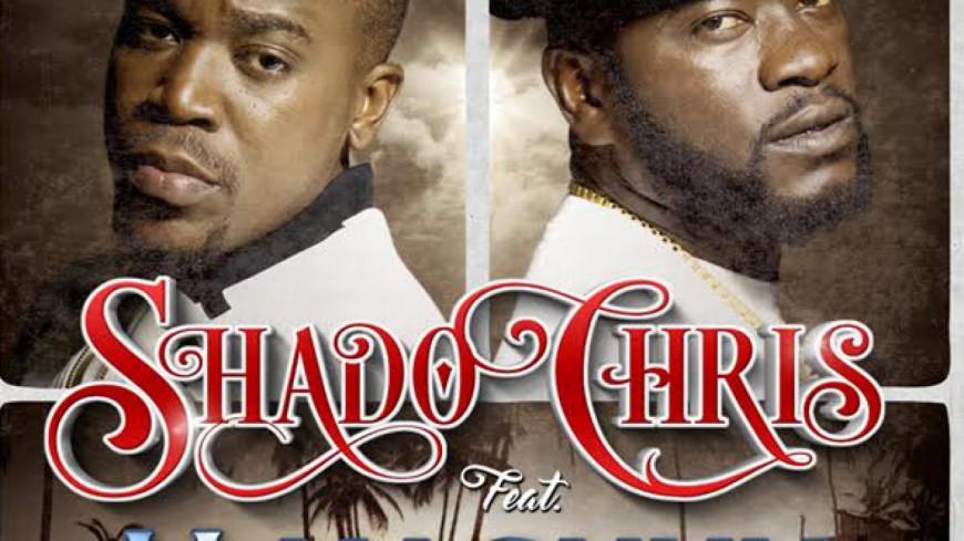 Shado Chris en feat avec H Magnum dans le clip ''On est garçon''