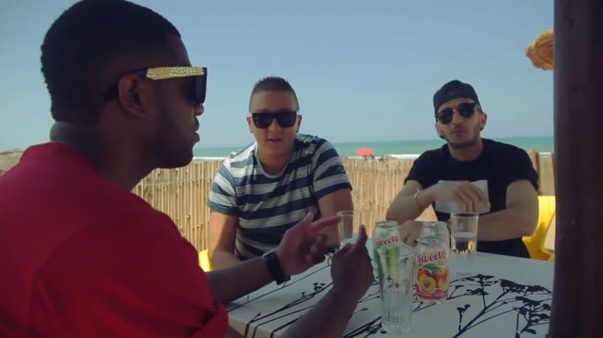 DJ Kayz ft Ridsa & Axel Tony - Validé (Clip Officiel)