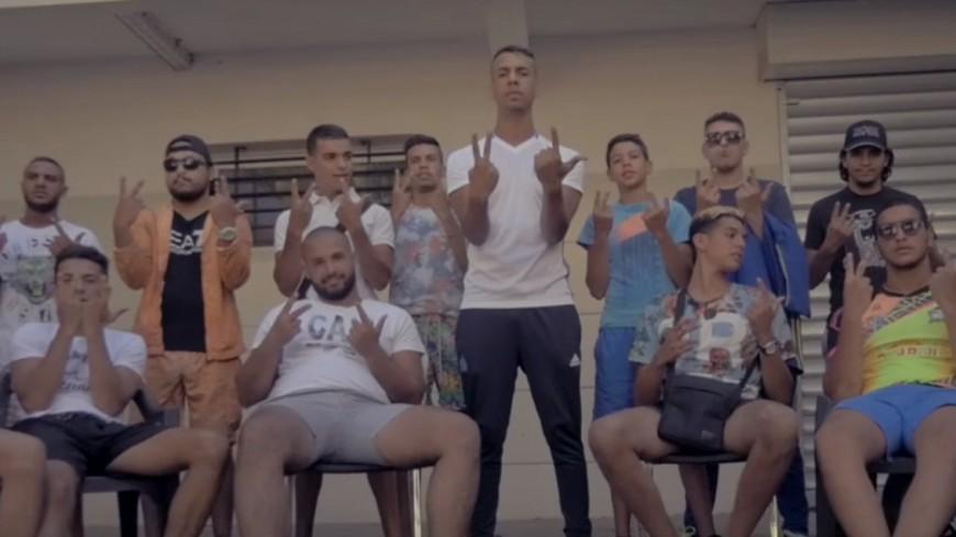 YL débarque de Marseille avec ses freestyles ''All Star''!