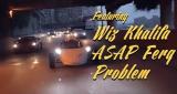 DJ Whoo Kid ft Wiz Khalifa, A$AP Ferg & Problem - More Champagne (Official Video)